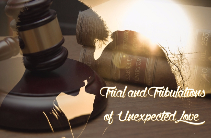 Trial and Tribulations of Unexpected Love – Chapter5